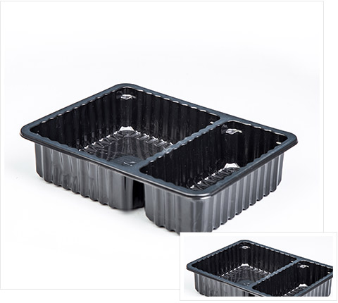 Disposable Food / Meal Trays Manufacturer In Mumbai, India