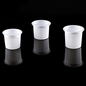 Air Port Polystyrene Disposable Cup