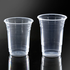 Tumbler Disposable Glass
