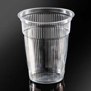 Wimpy Disposable Glass